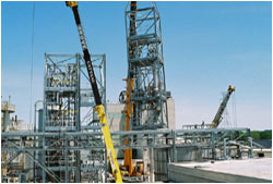 Structural Steel Engineering